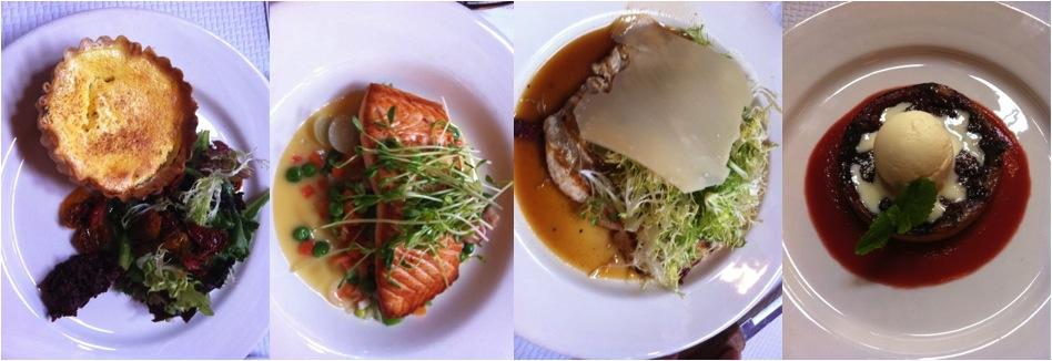 NYC%20Balthazar%20pronto Melhores restaurantes de Nova York: testados e aprovados