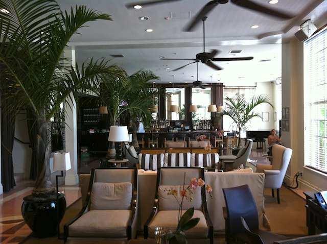 Miami Hotel Betsy 1