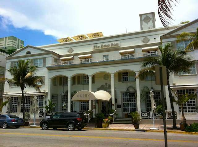 Miami Hotel Betsy 2