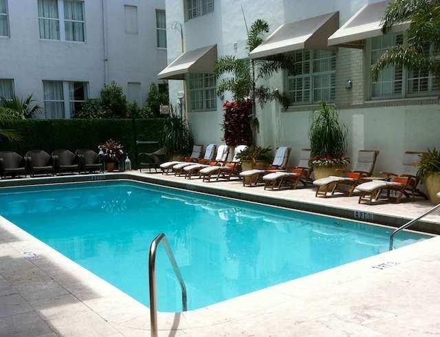 Miami Hotel Betsy 3 Onde ficar em Miami: melhores hotéis