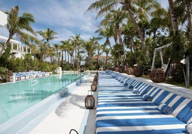 Miami Hotel Soho House (1)