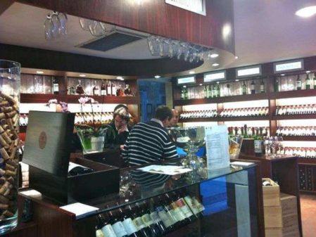 Curso de vinho na França - Saint-Émilion, região de Bordeaux