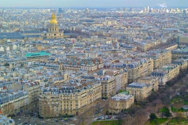 Paris roteiro 5 dias 2