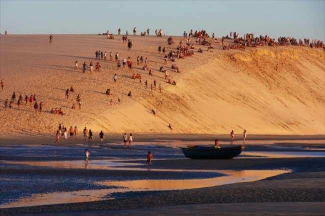 Jeri dunas no sol (1)