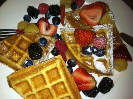 Melhor café da manhã de Nova York