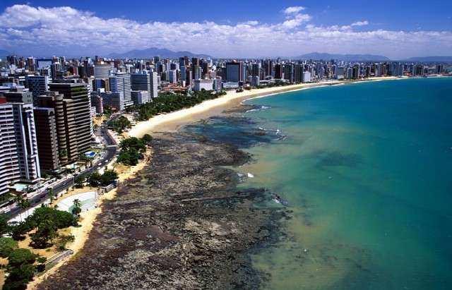 c933b5831 Fortaleza: onde comprar renda, restaurantes e mais dicas - Voali