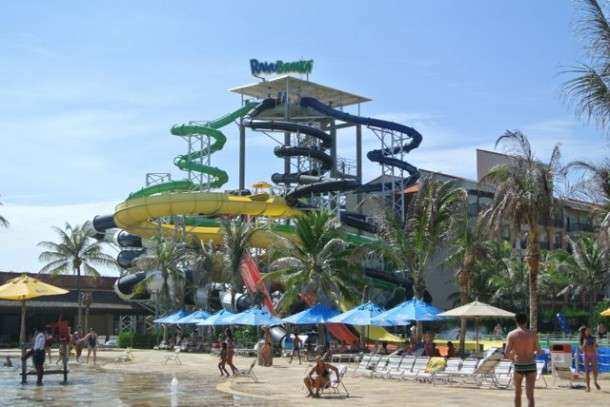 Beach Park Ramubrinka