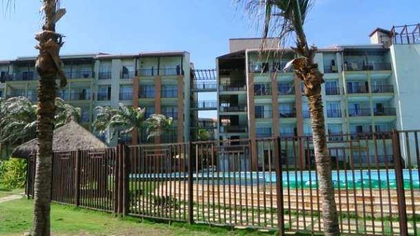 Beach Park hotel acqua