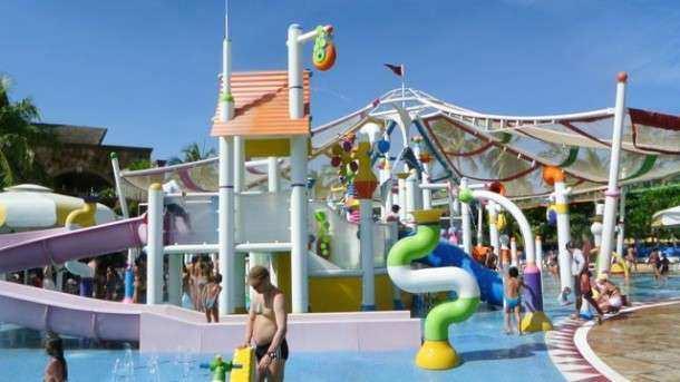 Beach park circo 2
