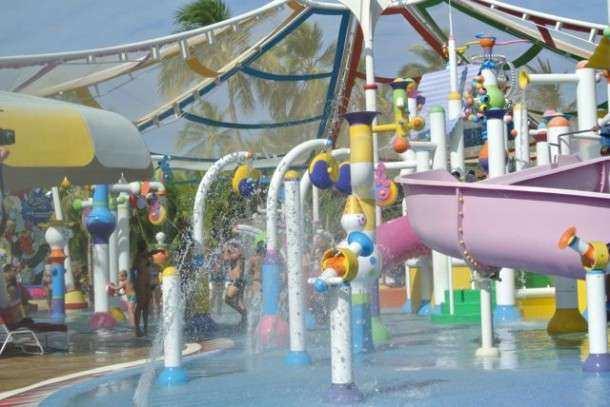 Beach park circo 3