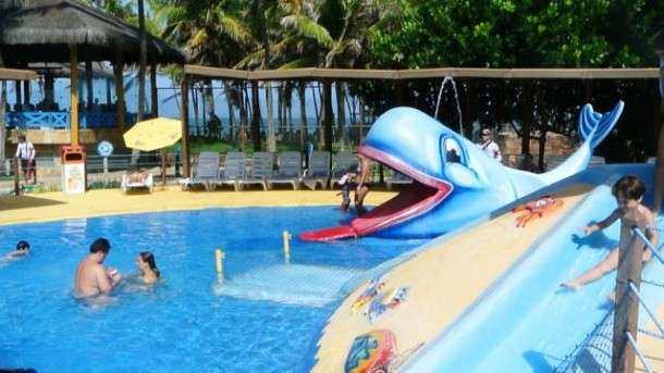 Beach park infantil 1-3
