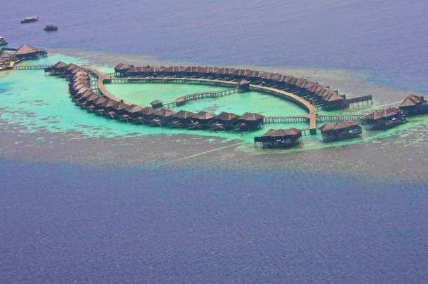 Maldivas hotel aereo 3