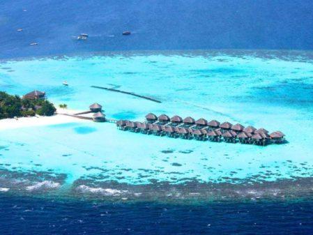 Melhores hotéis nas ilhas Maldivas: onde ficar