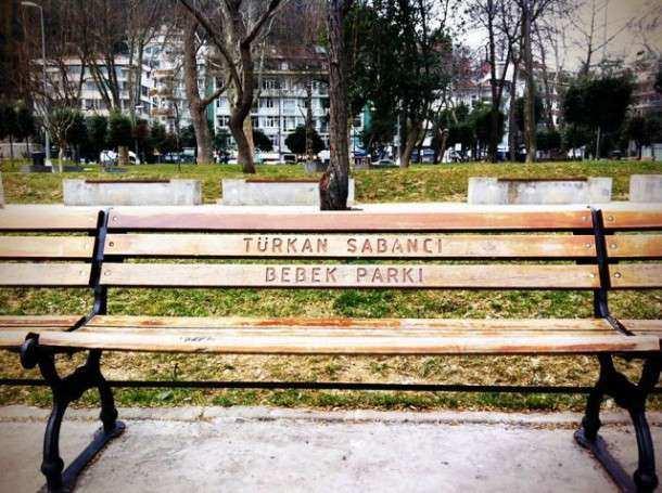 Istambul bebek banco
