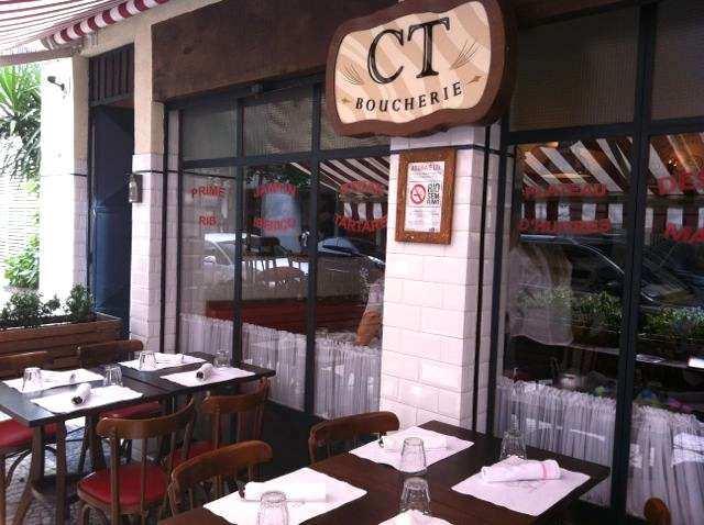 Rio de Janeiro restaurantes 12