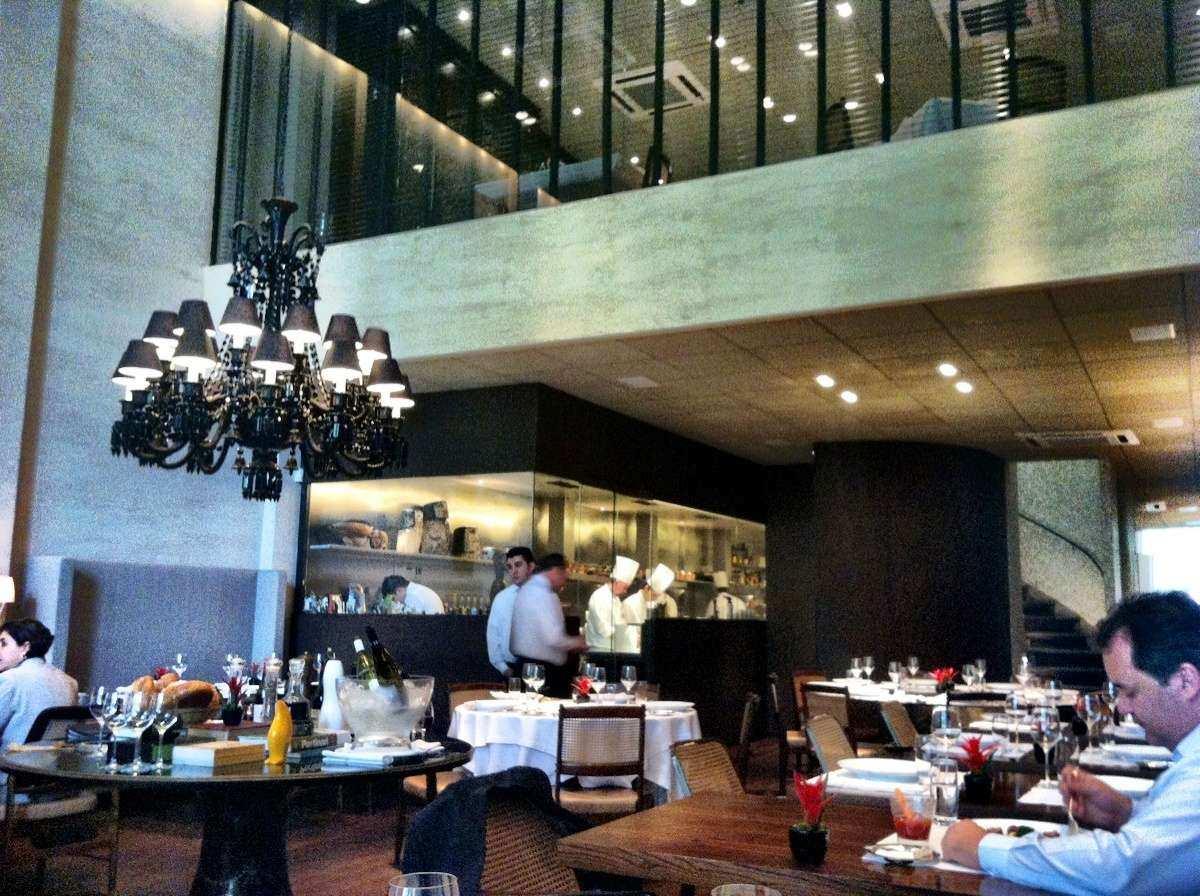 Restaurante Dom Em Sao Paulo Entre Os Melhores Do Mundo Voali