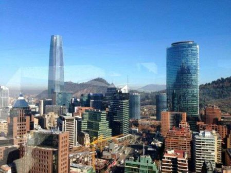Onde ficar em Santiago do Chile: dica de hotéis