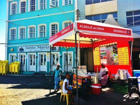 Onde comer o melhor acarajé de Salvador - Bahia