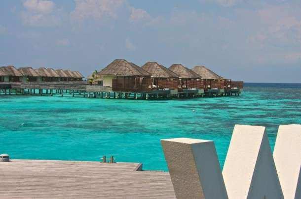 Maldivas hotel 10