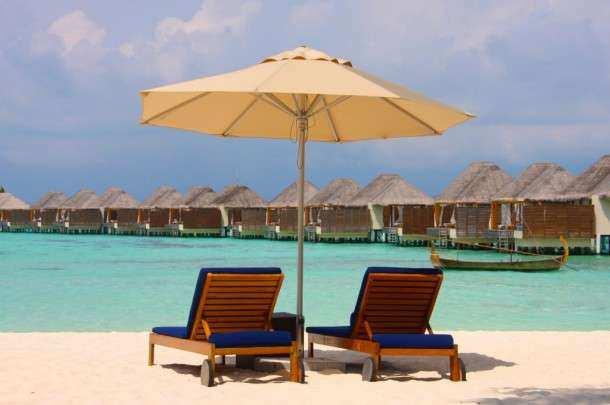 Maldivas hotel 11