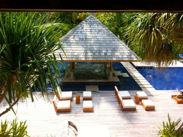 Maldivas hotel 3