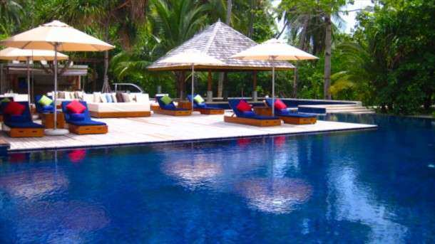 Maldivas hotel 8