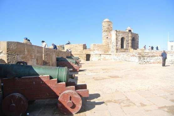Essaouira canhoes 2