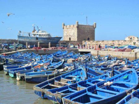Essaouira: a mais bela cidade costeira do Marrocos
