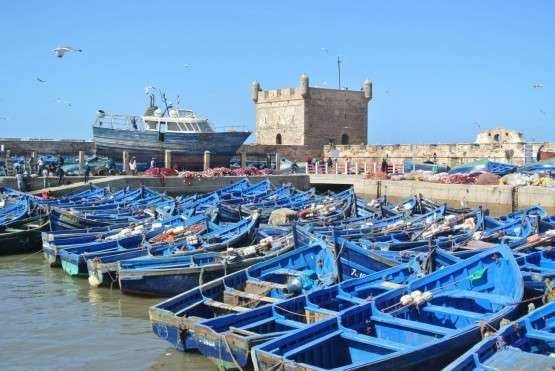 Essaouira porto 0