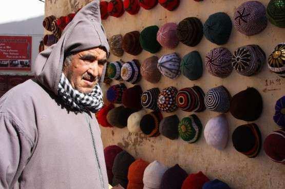 Essaouira venda 2