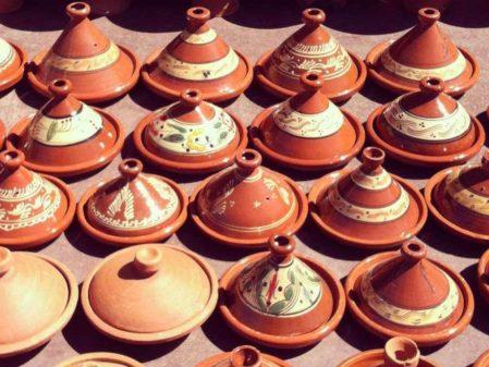 10 restaurantes top em Marrakech - Marrocos