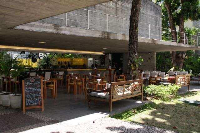 10.1 Solar cafe
