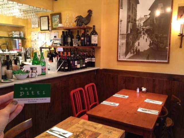 Bar Pitti 3