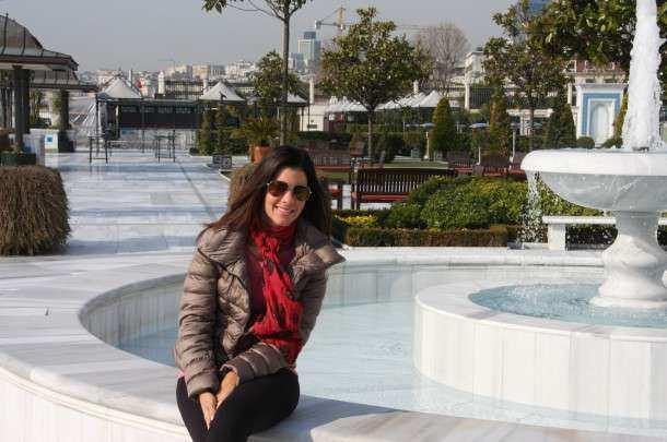 Istambul Four Seasons 5