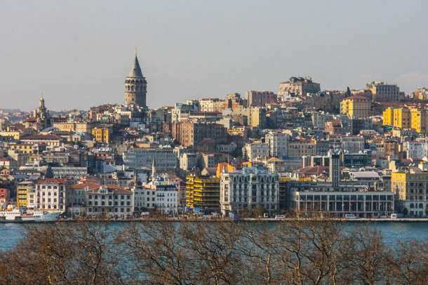 Istambul Hoteis e bairros-6