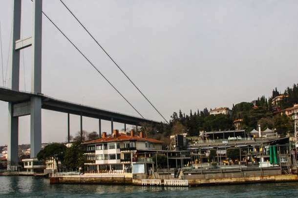 Istambul Hoteis e bairros-9