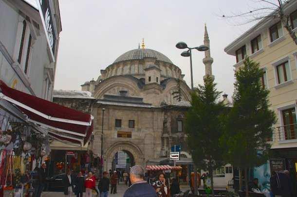 Istambul compras bazaar 4