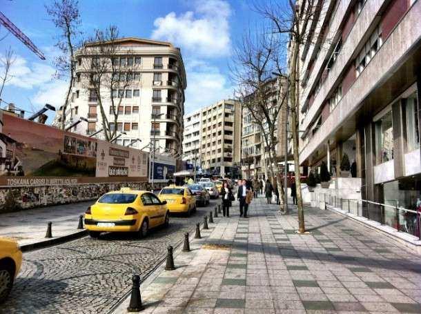 Istambul compras grife 3