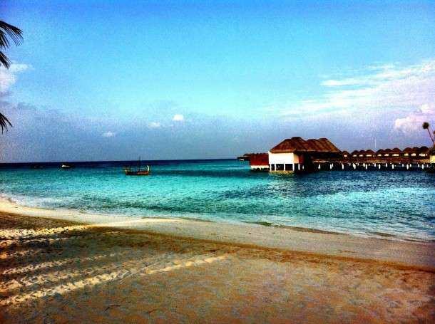 Maldivas hotel 2