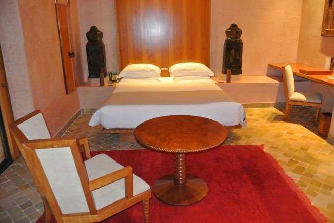 Marrakech Aman suite 1