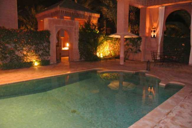 Marrakech Aman suite 2
