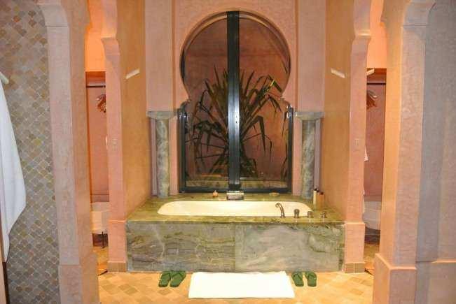Marrakech Aman suite 3