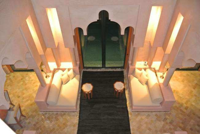 Marrakech Aman suite 7