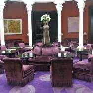 Marrakech Delano lobby 1