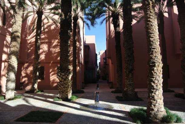Marrakech Mansour 16