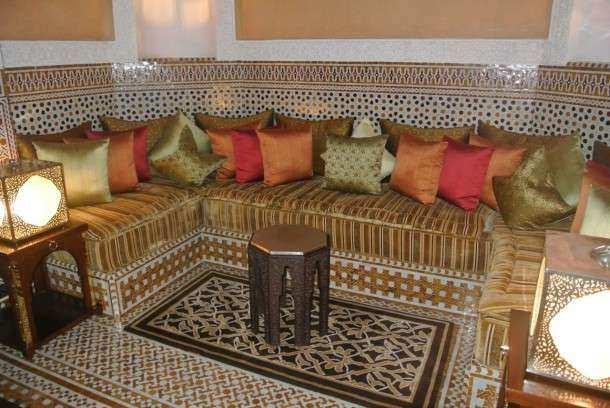 Marrakech Mansour 17
