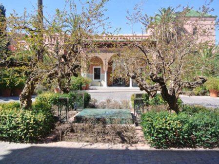 Hotel Royal Mansour: uma experiência de muito luxo em Marrakech