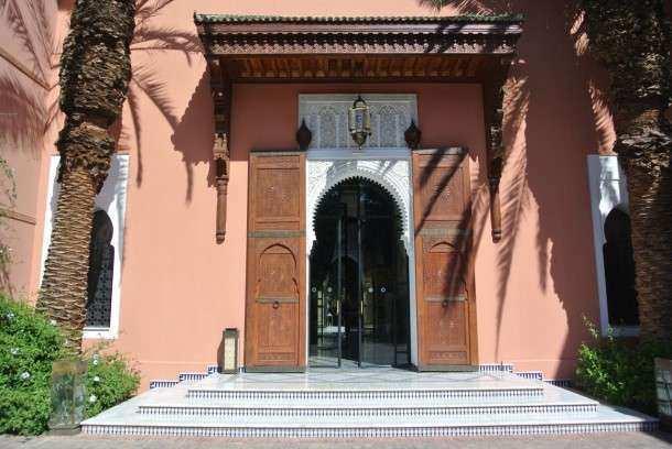 Marrakech Mansour 3