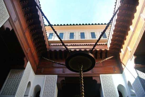 Marrakech Mansour 7