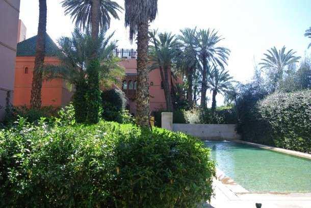 Marrakech mansour 14